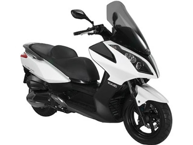 2013 KYMCO Downtown 300i at Brenny's Motorcycle Clinic, Bettendorf, IA 52722