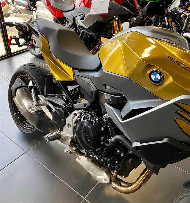 2020 BMW F 900 XR at Shreveport Cycles