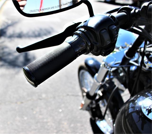 2005 Harley-Davidson Softail Standard at Quaid Harley-Davidson, Loma Linda, CA 92354