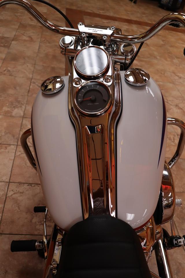 2020 Harley-Davidson Softail Low Rider at 1st Capital Harley-Davidson