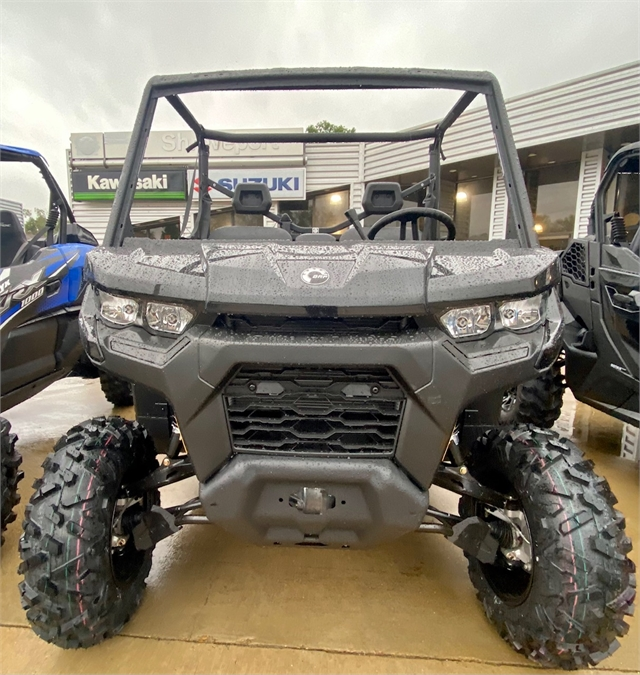 2021 Can-Am Defender DPS HD10 at Shreveport Cycles