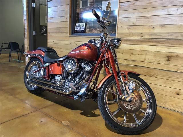 2007 Harley-Davidson Softail Custom at Thunder Road Harley-Davidson