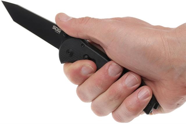 2019 SOG Knife at Harsh Outdoors, Eaton, CO 80615