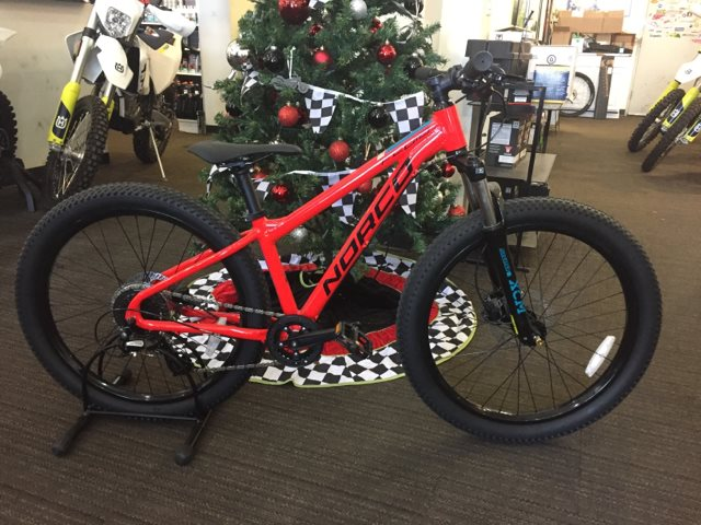 2019 NORCO FLUID 43 24IN at Power World Sports, Granby, CO 80446