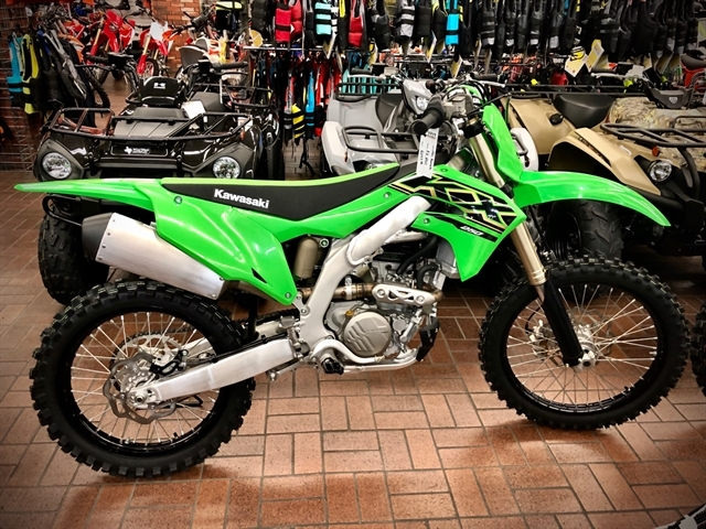 2021 KAWASAKI KX252CMFNN at Wild West Motoplex