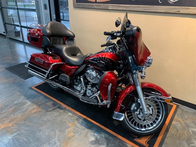 2012 Harley-Davidson Electra Glide Ultra Classic at Vandervest Harley-Davidson, Green Bay, WI 54303