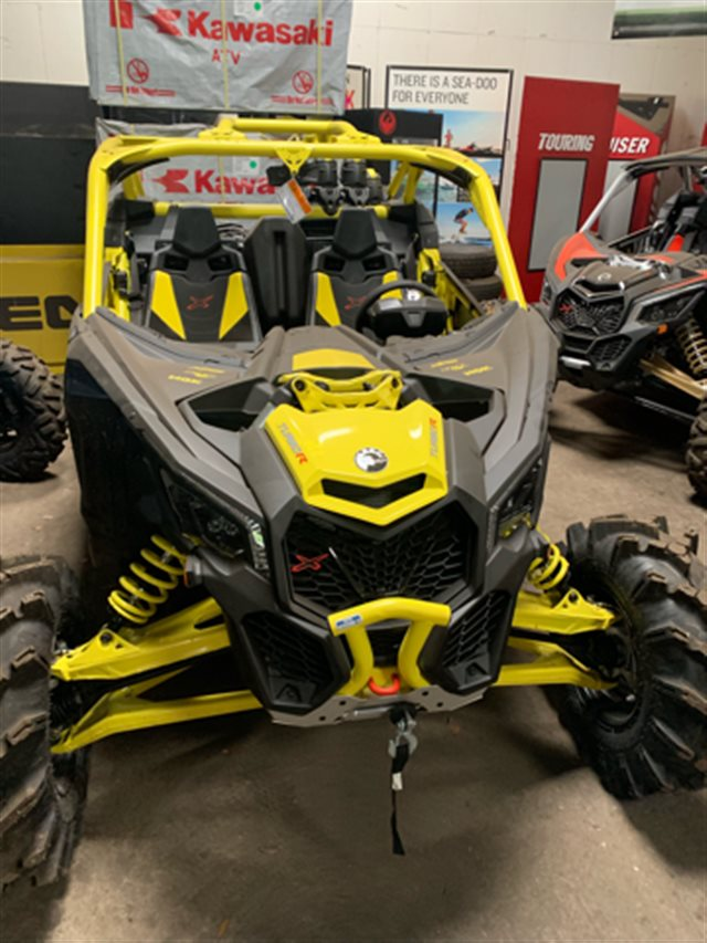 2019 Can-Am™ Maverick X3 X mr TURBO R at Jacksonville Powersports, Jacksonville, FL 32225