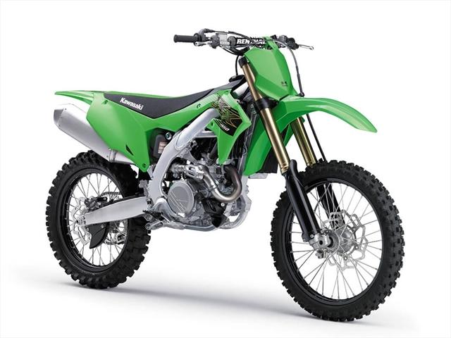 2020 Kawasaki KX™ 450 at Lynnwood Motoplex, Lynnwood, WA 98037