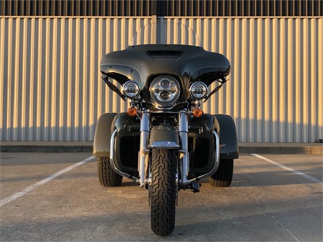 2021 Harley-Davidson Trike FLHTCUTG Tri Glide Ultra at Lumberjack Harley-Davidson