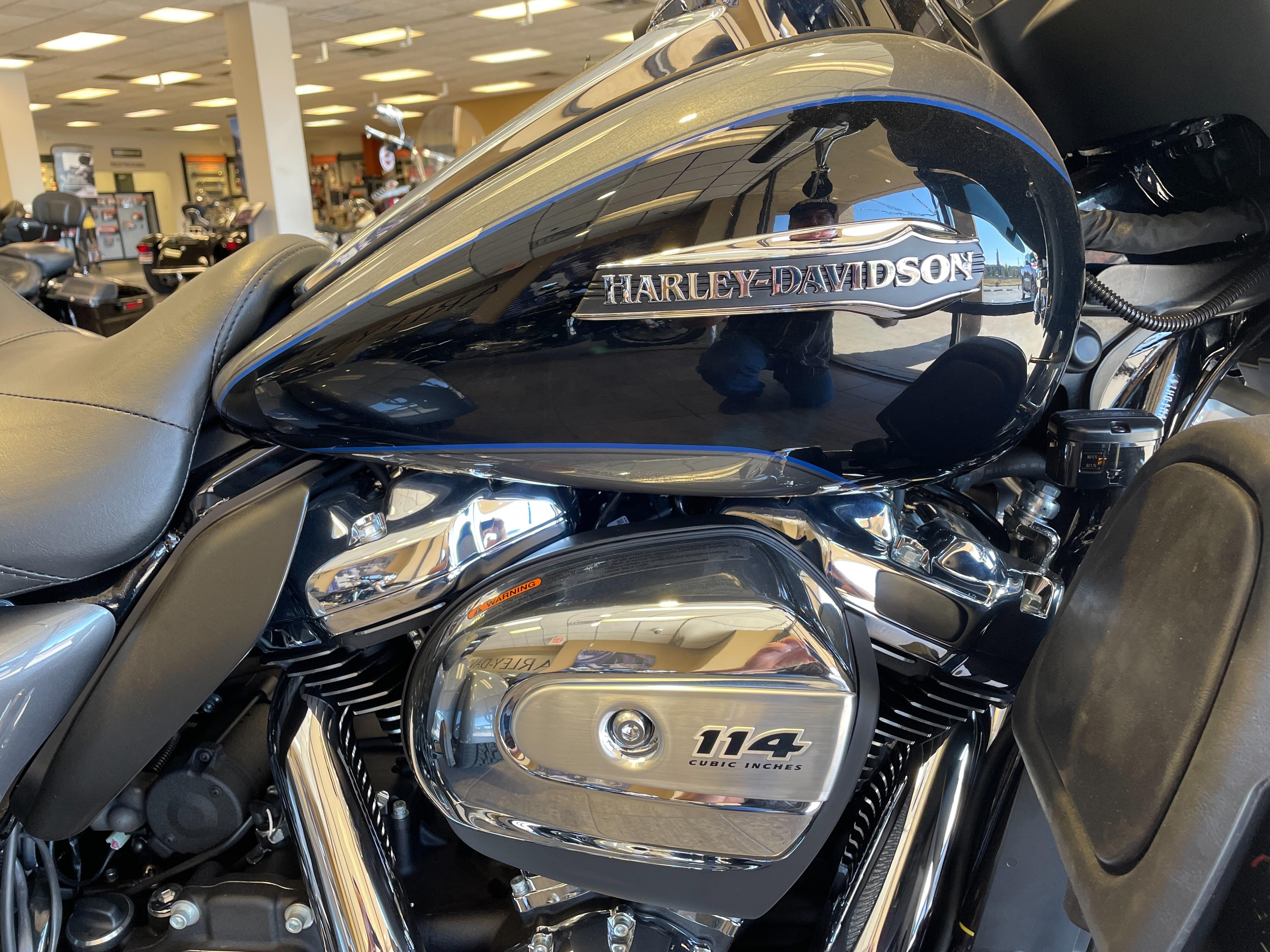 2021 Harley-Davidson Trike Tri Glide Ultra at Tripp's Harley-Davidson