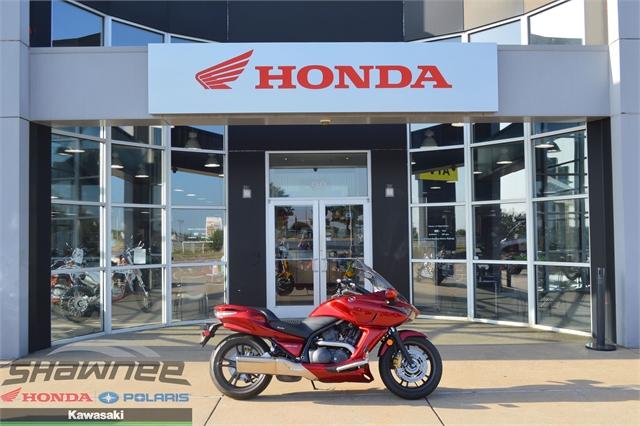 2009 Honda DN-01 Base at Shawnee Honda Polaris Kawasaki