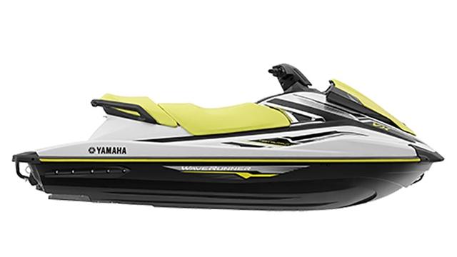 2019 Yamaha WaveRunner VX Base at Lynnwood Motoplex, Lynnwood, WA 98037