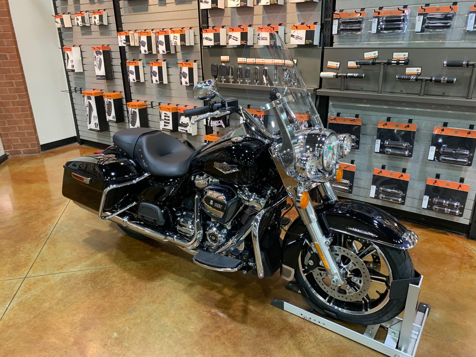 2021 Harley-Davidson Touring Road King at Colonial Harley-Davidson