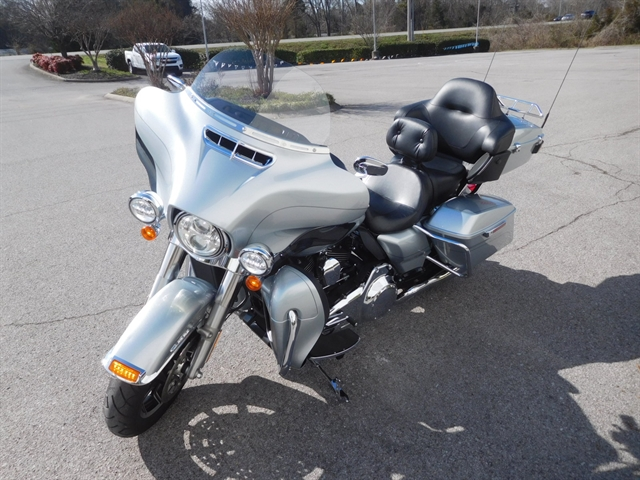2015 Harley-Davidson Electra Glide Ultra Classic Low at Bumpus H-D of Murfreesboro