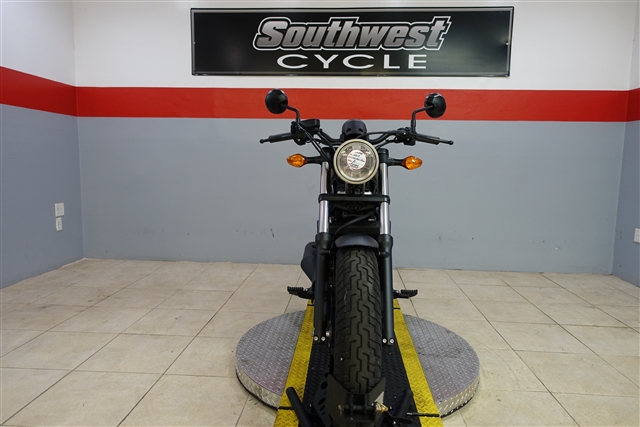 2017 Honda Rebel 300 at Southwest Cycle, Cape Coral, FL 33909