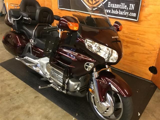 2006 Honda Gold Wing Audio / Comfort at Bud's Harley-Davidson, Evansville, IN 47715