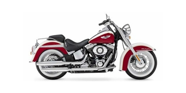 2013 Harley-Davidson Softail Deluxe at Zips 45th Parallel Harley-Davidson
