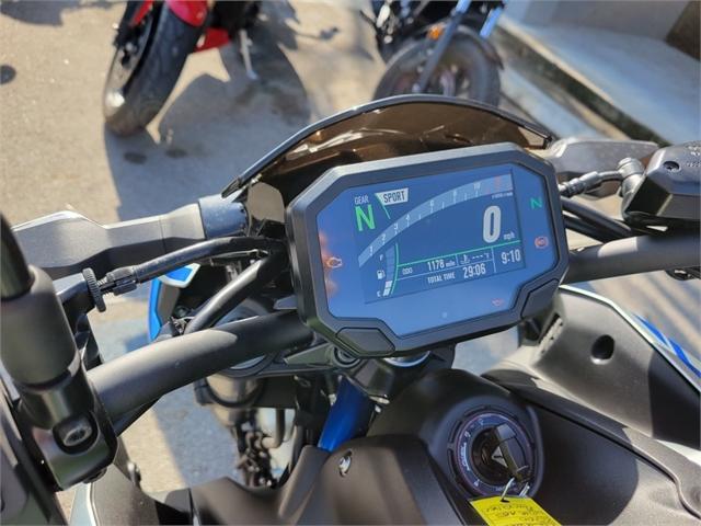 2020 Kawasaki Z900 ABS at Fort Myers