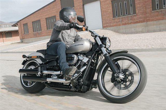 2018 Harley-Davidson Softail Breakout at Southside Harley-Davidson