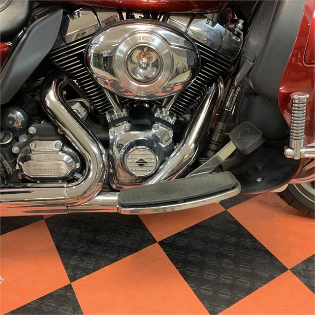 2013 Harley-Davidson Electra Glide Ultra Classic at Harley-Davidson of Indianapolis