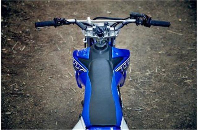2019 Yamaha TT-R 125LE at Pete's Cycle Co., Severna Park, MD 21146
