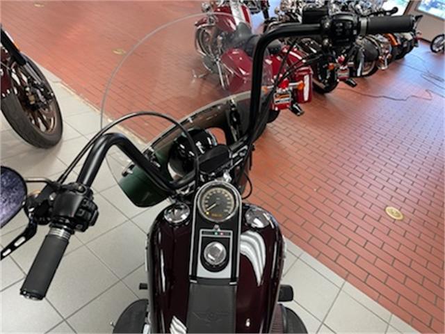 2014 Harley-Davidson Softail Fat Boy Lo at Rooster's Harley Davidson