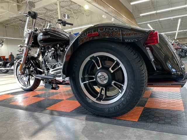 2021 Harley-Davidson Trike FLRT Freewheeler at Hampton Roads Harley-Davidson