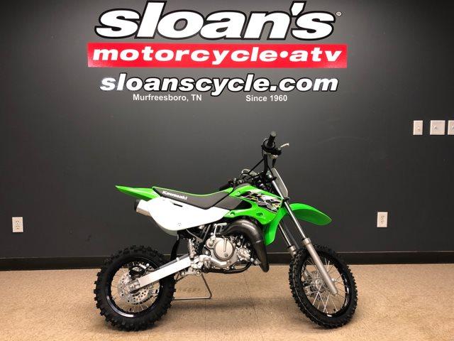 2019 Kawasaki KX 65 at Sloan's Motorcycle, Murfreesboro, TN, 37129
