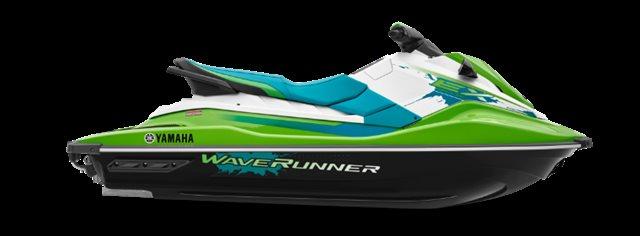 2022 Yamaha WaveRunner EX Deluxe at Sky Powersports Port Richey