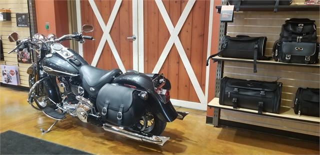 2005 Harley-Davidson Softail Springer Classic at Legacy Harley-Davidson