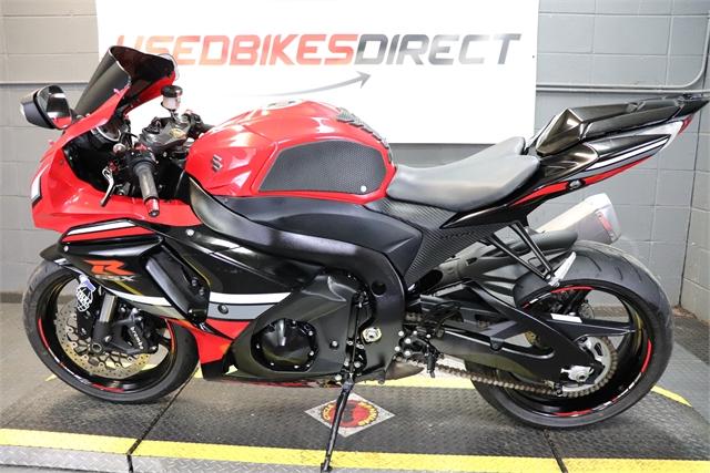 2016 Suzuki GSX-R 1000 at Used Bikes Direct