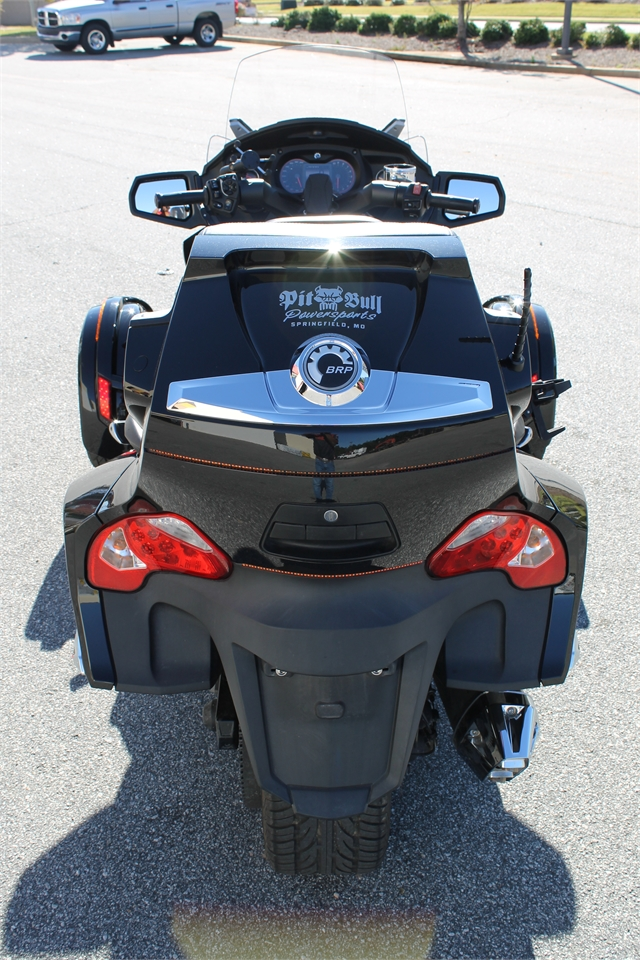 2015 Can-Am Spyder RT Limited at Extreme Powersports Inc