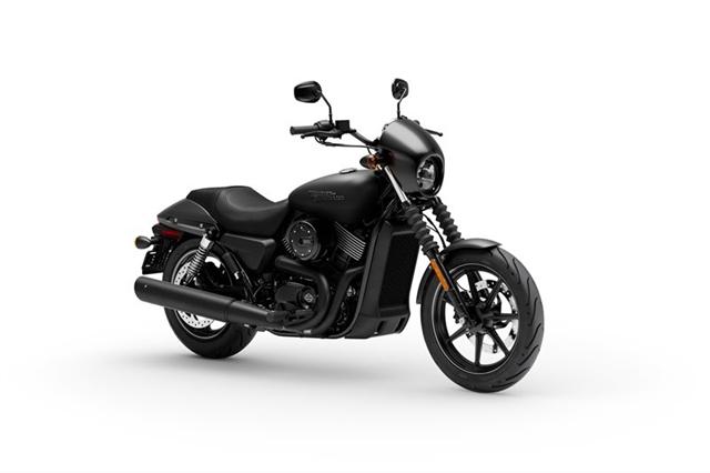 2020 Harley-Davidson Street Street 750 at Thunder Harley-Davidson