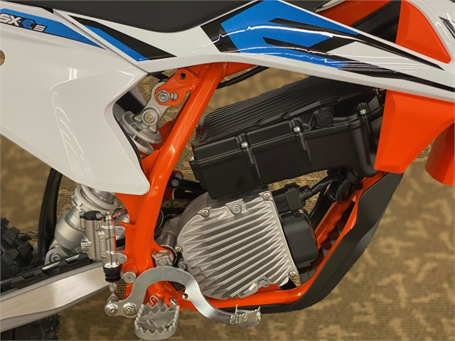 2021 KTM SX-E5 at Columbia Powersports Supercenter