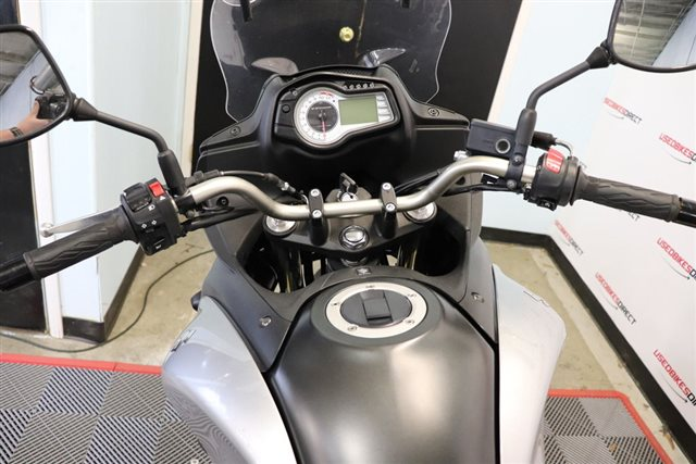 2016 Suzuki V-Strom 650 ABS at Friendly Powersports Slidell