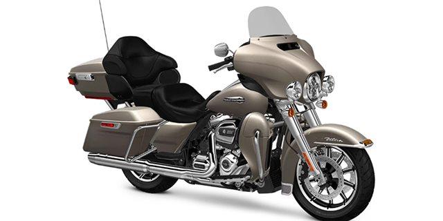 2018 Harley-Davidson Electra Glide Ultra Classic at Javelina Harley-Davidson