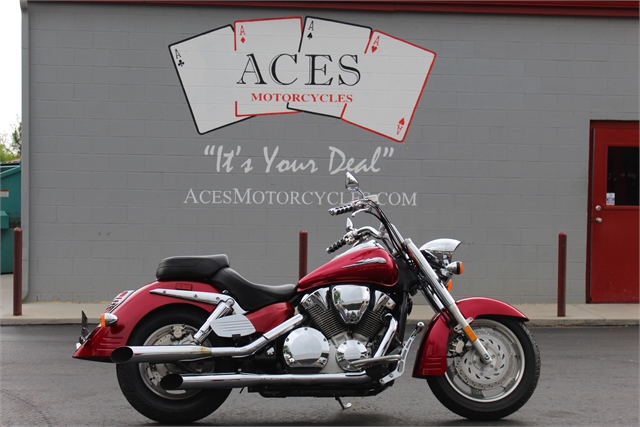 2005 Honda VTX 1300 R at Aces Motorcycles - Fort Collins