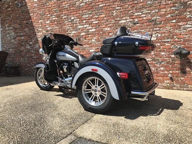 2019 Harley-Davidson FLHTCUTG - Tri Glide Ultra at Shenandoah Harley-Davidson®