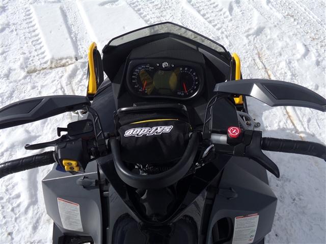 2008 Ski-Doo MX Z Renegade X 600 HO SDI $100/month at Power World Sports, Granby, CO 80446