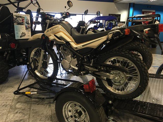 2018 Yamaha XT 250 at Champion Motorsports, Roswell, NM 88201