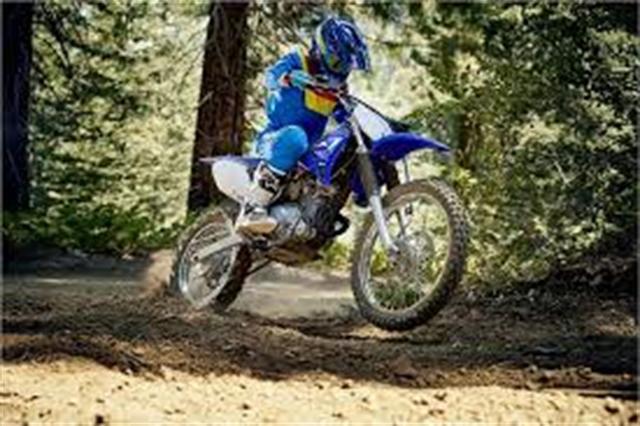 2020 Yamaha TT-R 125LE at Youngblood RV & Powersports Springfield Missouri - Ozark MO
