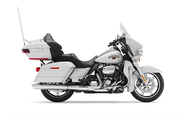 2020 Harley-Davidson Touring Ultra Limited at Williams Harley-Davidson