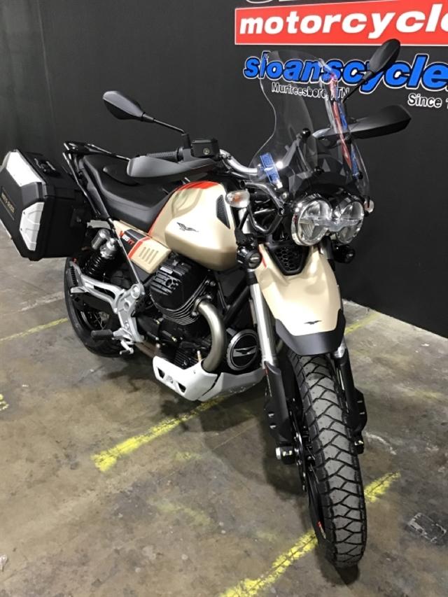 2020 Moto Guzzi V85 TT Travel 850 at Sloans Motorcycle ATV, Murfreesboro, TN, 37129