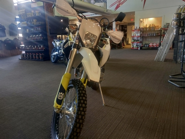 2018 Husqvarna FE 350 at Power World Sports, Granby, CO 80446