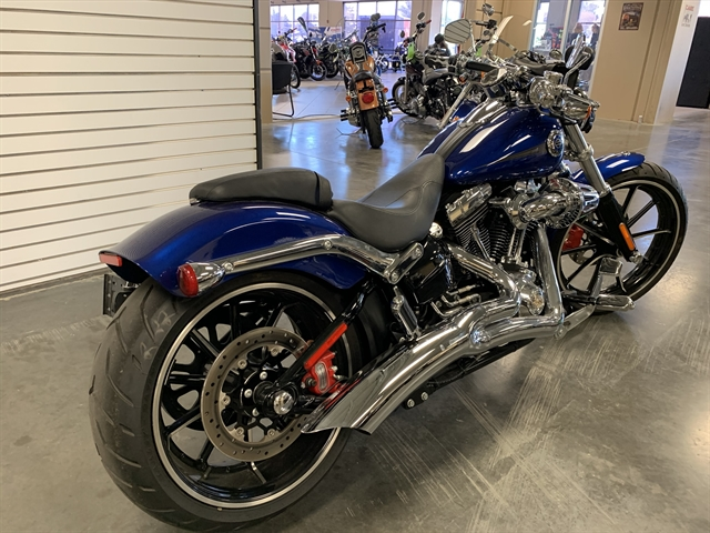 2015 Harley-Davidson Softail Breakout at Star City Motor Sports