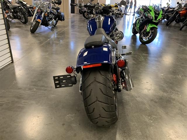 2015 Harley-Davidson Softail Breakout at Star City Motor Sports