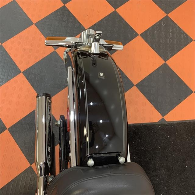 2018 Harley-Davidson Softail Deluxe at Harley-Davidson of Indianapolis