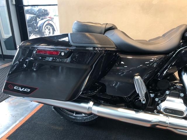 2020 Harley-Davidson CVO Street Glide at Vandervest Harley-Davidson, Green Bay, WI 54303