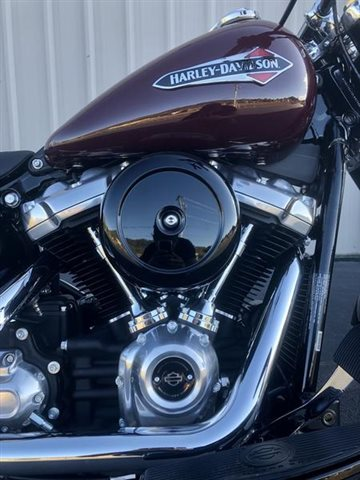 2020 Harley-Davidson Softail Slim at Harley-Davidson of Asheville