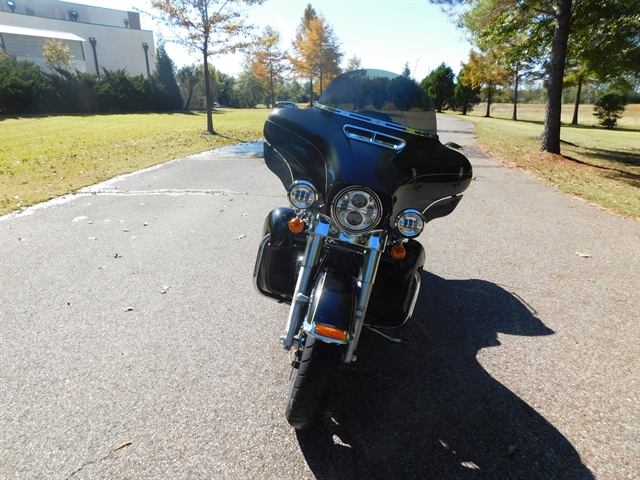 2017 Harley-Davidson LIMITED Ultra Limited at Bumpus H-D of Collierville
